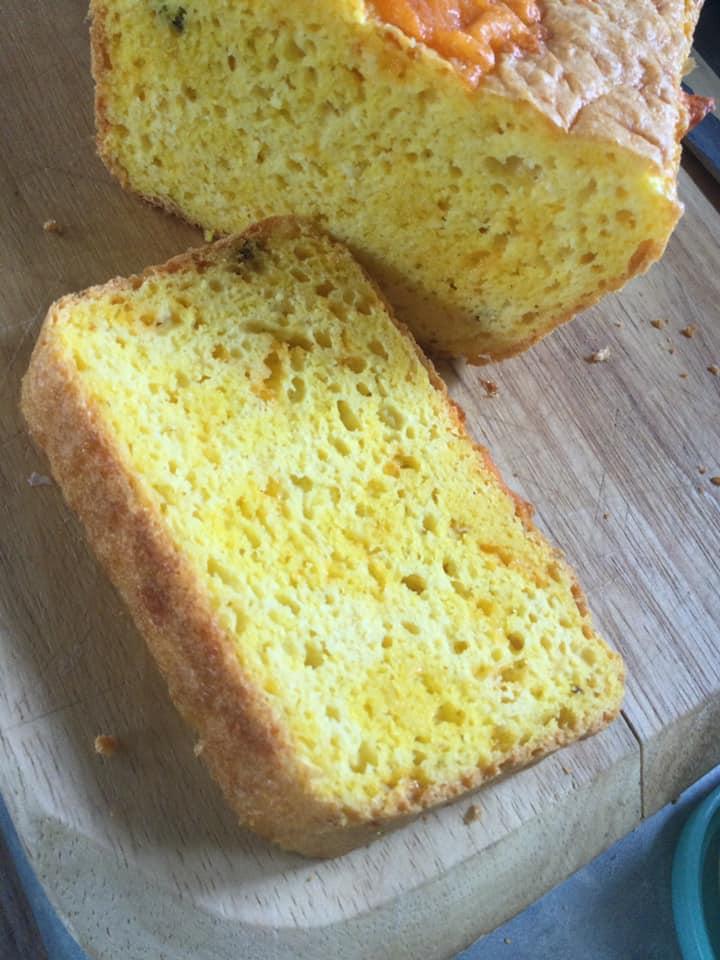 gluten free bread, rice flour, potato starch flour, tapioca flour, gluten free